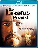 Image de Das Lazarus Projekt (Blue-Ray) [Blu-ray] [Import allemand]