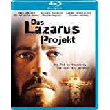 The Lazarus Project (2008) ( The Heaven Project ) [ Origine Allemande, Sans Langue Francaise ] (Blu-Ray)par Bob Gunton