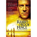 Rabbit-Proof Fence ~ Everlyn Sampi