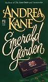 Emerald Garden (0671865099) by Kane, Andrea