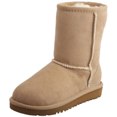 Shoe sale highlights include soft sheepskin boots, all-weather rain and snow boots, versatile leather boots, cozy suede slippers and moccasins, athleisure-inspired sneakers, and polished flats. UGG accessories include daily essentials, such as handbags and totes, as well as sheepskin-lined winter wear like hats, earmuffs, and gloves.