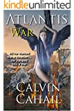 Atlantis: War (The Jumpoint Saga Book 2)
