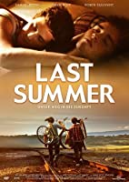 Last Summer - Unser Weg in die Zukunft - OmU