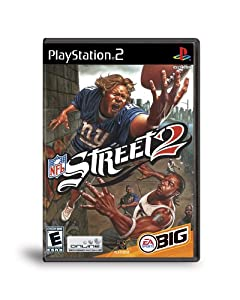Buy NFL Street 2 - PlayStation 2 by Electronic Arts