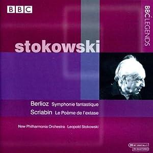 Berlioz: Symphonie fantastique / Scriabin: Le Poem de l'extase ( Poem of Ecstasy)
