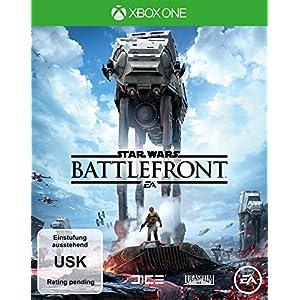 von Electronic Arts Plattform: Xbox OneErscheinungstermin: 19. November 2015Neu kaufen:   EUR 69,99