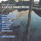 A Little Night Musicby Stephen Sondheim