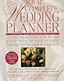 img - for Your Complete Wedding Planner: For the Perfect Bride and Groom-To-Be book / textbook / text book