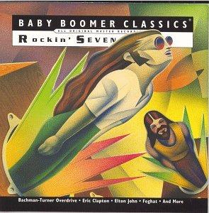 Blues Image - Baby Boomer Classics: Rockin