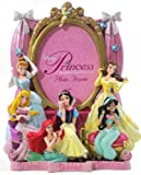 Disney Parks Princess Bibbidi Bobbidi Beautiful (4 x 6) Picture Frame - Disney Parks Exclusive & Limited Availability