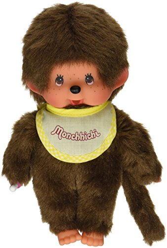 what is a monchhichi