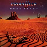 Head First [LP VINYL]