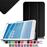Fintie ASUS MeMO Pad 8 ME181C Slim Shell Case - Ultra Slim Lightweight Stand Cover (Only Fit ASUS MeMO Pad 8 ME181C Tablet), Black