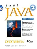 img - for Just Java 2 book / textbook / text book