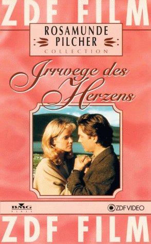 Rosamunde Pilcher: Irrwege des Herzens [VHS]