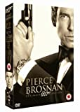 echange, troc James Bond Ultimate Pierce Brosnan - Goldeneye/Tomorrow Never Dies/The World Is Not Enough/Die Another Day [Import anglais]