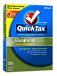 QuickTax Unincorporated Business 2008...