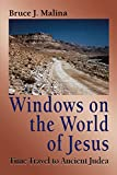 img - for Windows on the world of Jesus: Time Travel to Ancient Judea book / textbook / text book