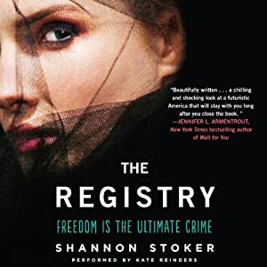 The Registry Audiobook