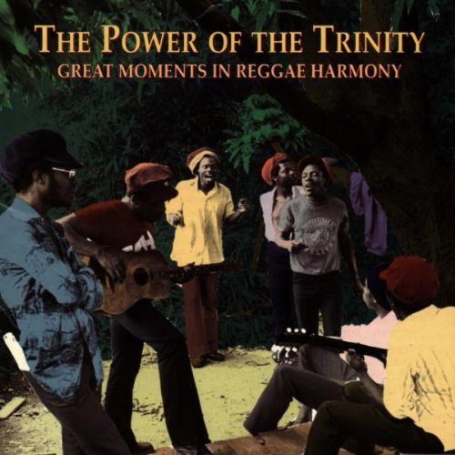 Black Uhuru - Power of the Trinity: Great Moments in Reggae Harmony - Zortam Music