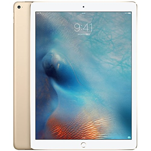 iPad Pro Wi-Fiモデル 32GB ML0H2J/A [ゴールド]