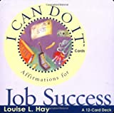I Can Do It Cards, Success (140190078X) by Hay, Louise