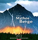 Mythos Berge 2012 / Mountains 2012 / Montagnes 2012