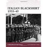 Italian Blackshirt 1935-45 (Warrior) ~ P. Crociani