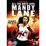 "All the Boys Love Mandy Lane [UK Import]von ""Aaron Himelstein"""