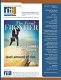 The Retirement Management Journal: Vol. 2, No. 1, Practitioner Peer Review Committee Issue (Volume 2)