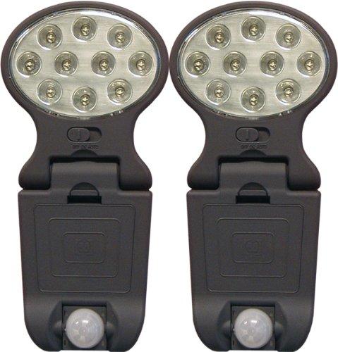 2 Pack Wireless Motion Sensor Led Lights
