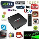 NEXBOX A95 Android 5.1 TV Box Amlogic...