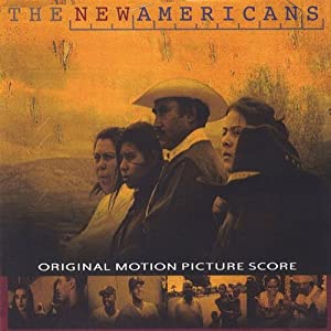 New Americans Original Motion Picture Score