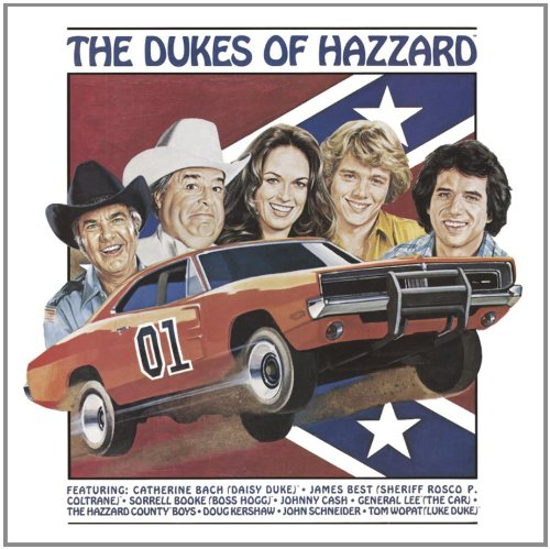 Johnny Cash - The Dukes of Hazzard - Zortam Music