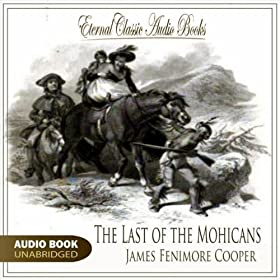 The Last of the Mohicans - Chapter 1