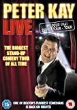 Peter Kay Live - The Tour That Didn't Tour Tour [DVD]