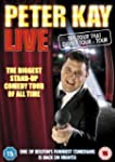 Peter Kay Live - The Tour That Didn't...