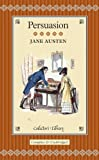 Jane Austen Persuasion (Collector's Library)