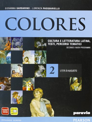 Colores Con espansione online Per le Scuole superiori 2 PDF