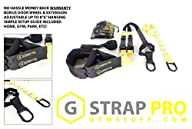 GYMSTUFF G-STRAP PRO Home Gym Fitness…
