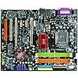 MSI  Motherboard for ATX LGA775 Intel 975X ICH7R (975XPLATINUM)
