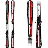 Blizzard Magnum 76 E TP 14 Skis with IQ TP 14 Bindings