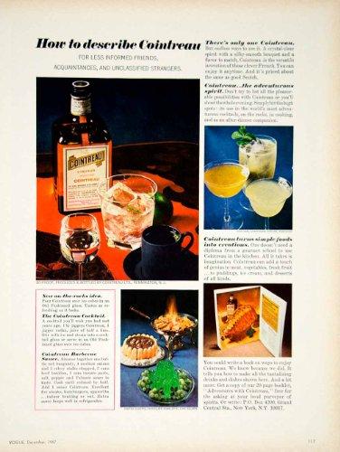 1967-ad-vintage-cointreau-french-orange-liqueur-cocktail-barbecue-sauce-recipe-original-print-ad