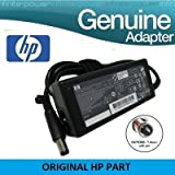 NEW HP COMPAQ LAPTOP CHARGER ADAPTER 18.5V 3.5A BIG ROUND PIN Probook 4515s LAPTOP CHARGER WITH POWER CABLE