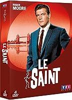 Le Saint - Coffret 4 DVD - Épisodes couleurs - Volume 2