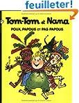Tom-Tom et Nana, Tome 20 : Poux, papo...