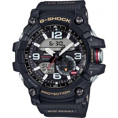 Casio GG-1000-1AER Reloj de Hombres