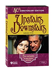 Upstairs, Downstairs - Series 5