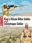 King's African Rifles Soldier vs Schu...
