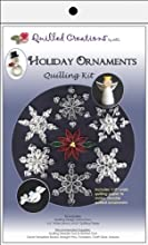 Quilled Creations Holiday Ornament Kit